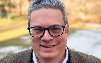 eCUEity hires James Altemus as Sales and Marketing Director